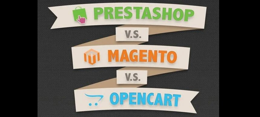 Magento, Prestashop and Opencart – Detailed Comparation of ...